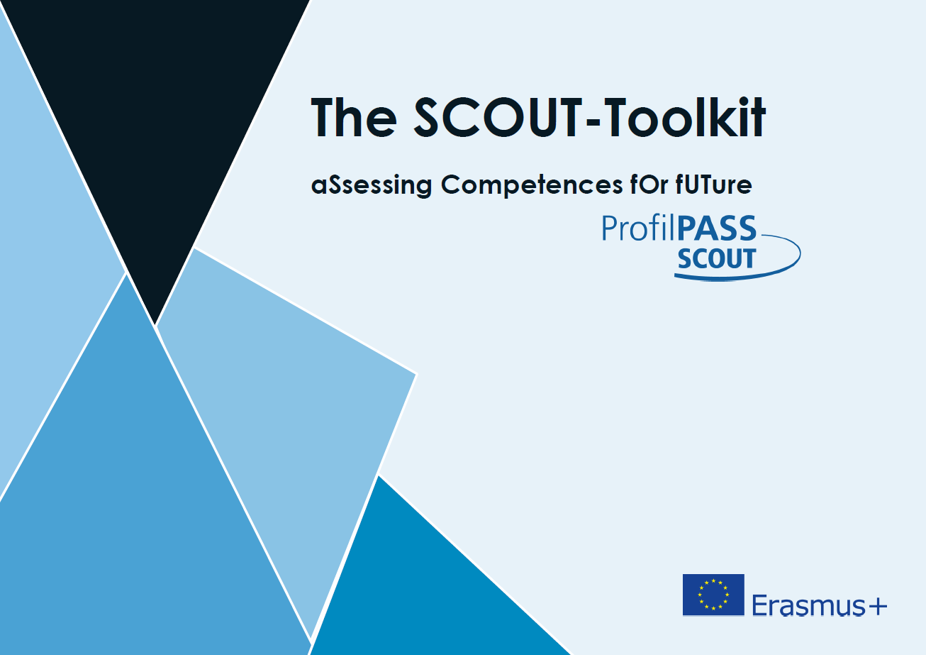 Coverpage SCOUT-Toolkit
